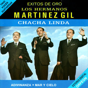 Los Hermanos Martinez Gil 歌手頭像