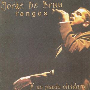 Jorge De Brun 歌手頭像