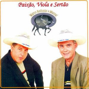Marco Anthonio e Manoel 歌手頭像