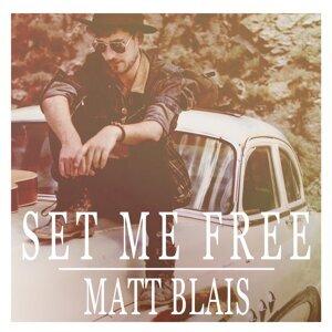 Matt Blais 歌手頭像