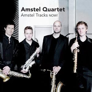 Amstel Quartet 歌手頭像