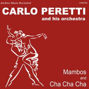 Carlo Peretti 歌手頭像