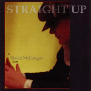 McGregor, Stacie 歌手頭像