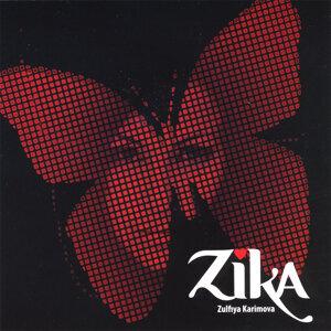 Zika 歌手頭像