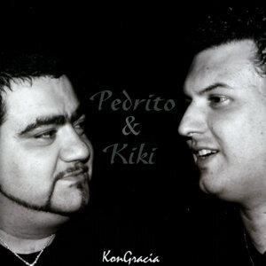 Pedrito & Kiki 歌手頭像