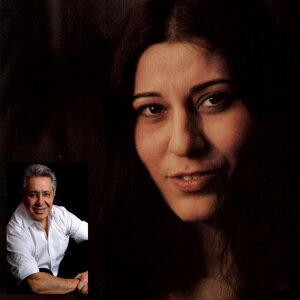 Maria Farantouri ZÜLFÜ LİVANELİ 歌手頭像
