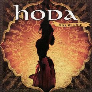 Hoda 歌手頭像