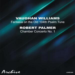 Rochester Chamber Orquestra 歌手頭像