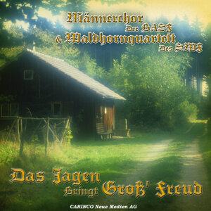 Maennerchor der BASF Ludwigshafen & Waldhornquartett des SFW 歌手頭像