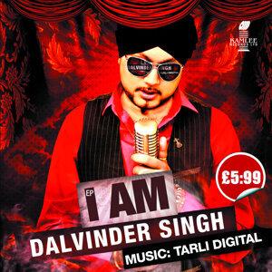Dalvinder Singh 歌手頭像