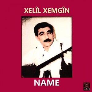 Xelil Xemgin 歌手頭像