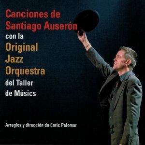 Santiago Auserón 歌手頭像
