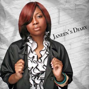 Janeen 歌手頭像