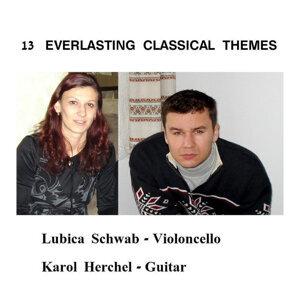 Karol Herchel 歌手頭像