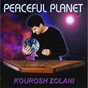Kourosh Zolani