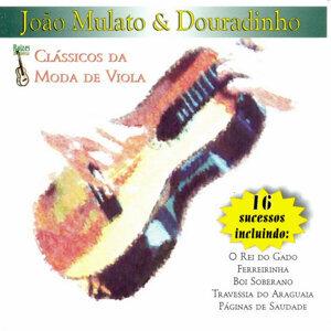 João Mulato e Douradinho
