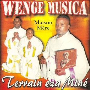 Wenge Musica Maison Mère 歌手頭像