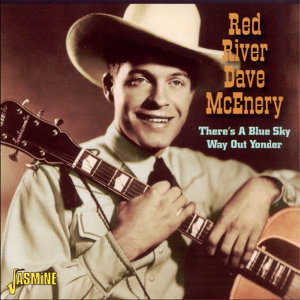 """Red River"" Dave McEnery 歌手頭像"