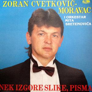 Zoran Cvetkovic Moravac 歌手頭像
