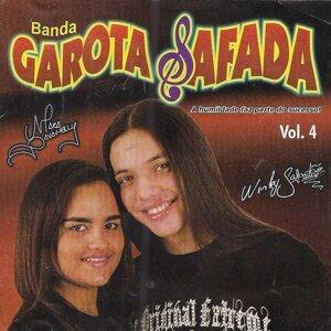 Banda Garota Safada 歌手頭像