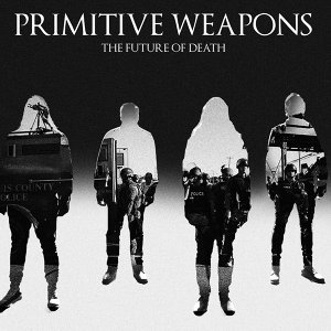 Primitive Weapons 歌手頭像