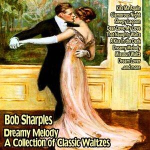 Bob Sharples 歌手頭像