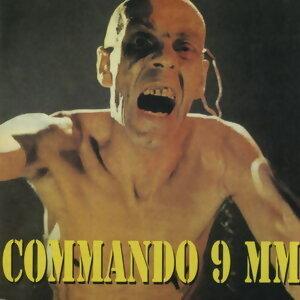 Comando 9mm 歌手頭像