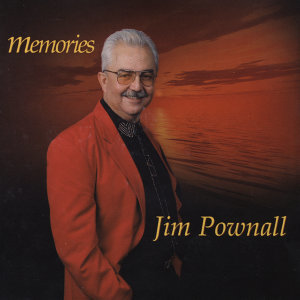 Jim Pownall 歌手頭像