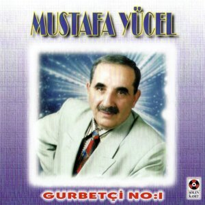 Mustafa Yücel 歌手頭像