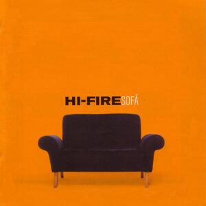Hi-Fire 歌手頭像