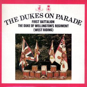 1st Battalion of The Duke of Wellington's Regiment 歌手頭像