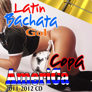 Copa America 歌手頭像