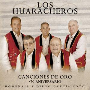 Los Huaracheros 歌手頭像