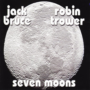 Jack Bruce / Robin Trower 歌手頭像