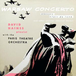 David Haines 歌手頭像
