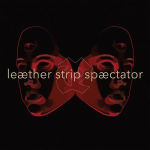 Leæther Strip 歌手頭像