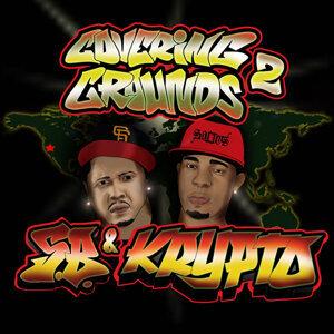 S.B. & Krypto 歌手頭像