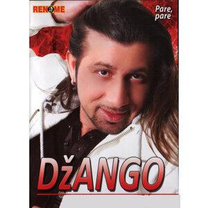 Dzango 歌手頭像