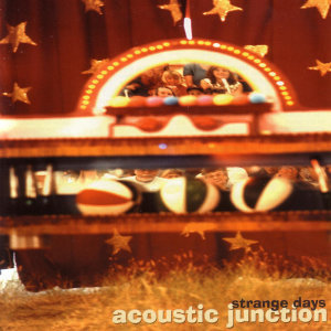 Acoustic Junction 歌手頭像