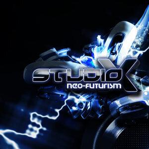 Studio-X 歌手頭像