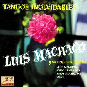 Luis Machaco 歌手頭像