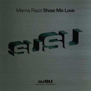 Mama Razzi 歌手頭像