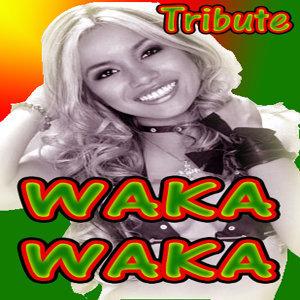Waka Waka DJ's