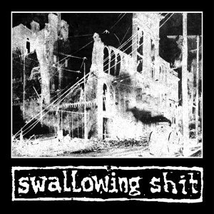 Swallowing Shit
