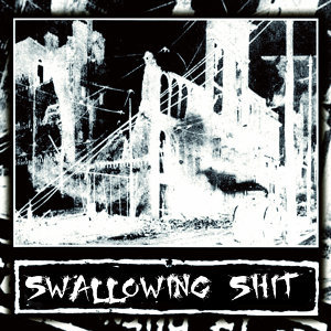 Swallowing Shit Artist photo