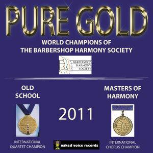 Old School/Masters Of Harmony 歌手頭像