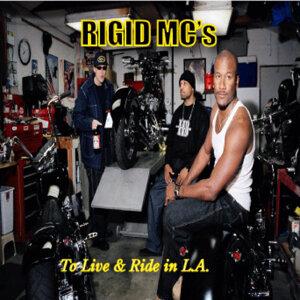 Rigid MC's 歌手頭像