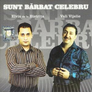 Elvis de la Bistrita & Vali Vijelie 歌手頭像