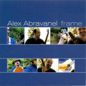 Alex Abravanel 歌手頭像