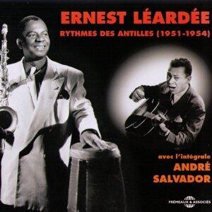 Ernest Léardée 歌手頭像